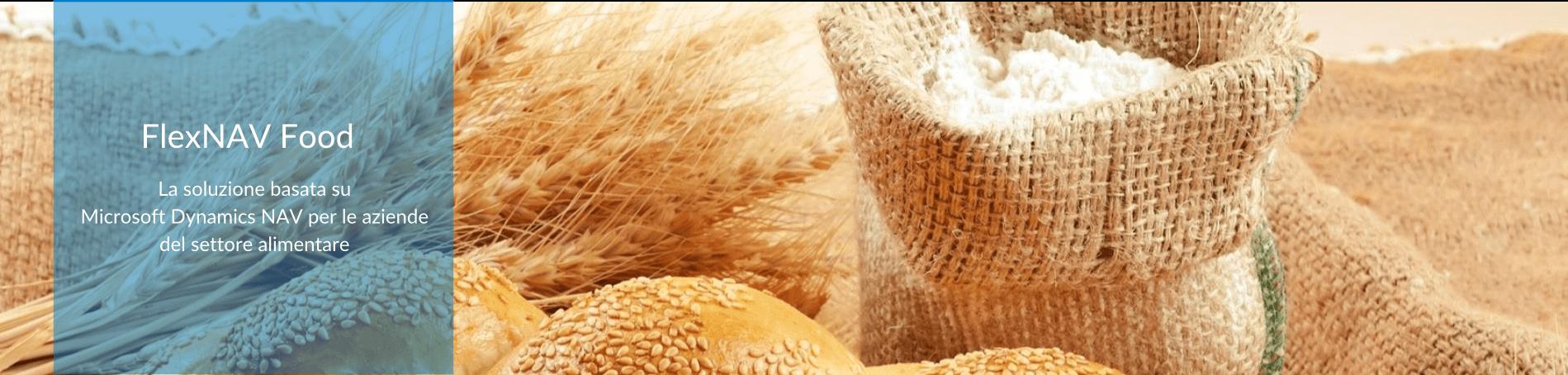 flexnav microsoft dynamics nav settore alimentare