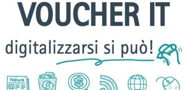 flexnav voucher digitalizzazione per pmi
