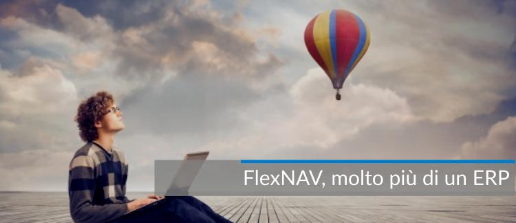 FlexNAV piattaforma certificata CFMD