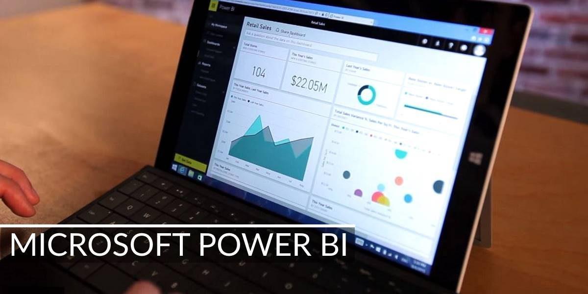 Analisi dati aziendali Microsoft Power BI